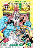 One Piece # 49