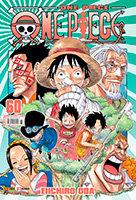 One Piece # 60