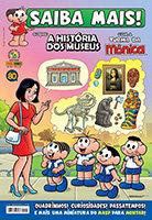 Saiba Mais! com a Turma da Mônica # 101
