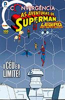 Convergência - As Aventuras do Superman e a Legião dos Super-Heróis
