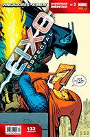Vingadores & X-Men – Eixo Especial # 2