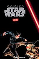 Comics Star Wars – Volume 53 – Legado 5