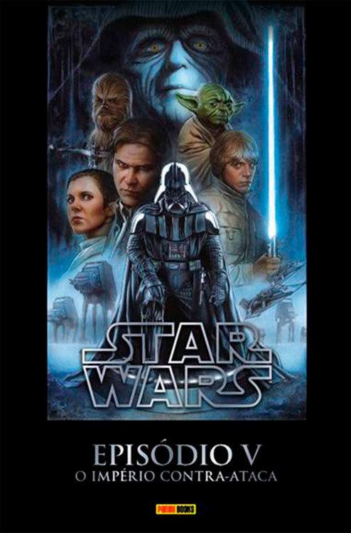 Star Wars – Episódio V – O Império Contra-Ataca