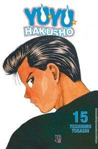 Yuyu Hakusho # 15
