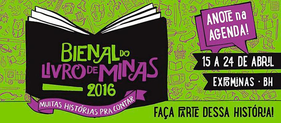 5ª Bienal do Livro de Minas