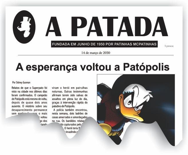 A Patada
