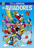Disney Especial - Os Aviadores