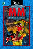 Mickey Mystery - O Detetive das Trevas