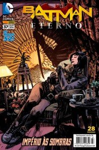 Batman Eterno # 37