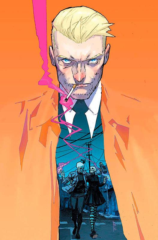 Constantine – Hellblazer