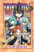 Fairy Tail # 52