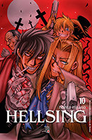 Hellsing Especial # 10
