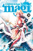 Magi – O labirinto da magia # 20