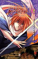 Rurouni Kenshin – Especial Versão do Autor # 2
