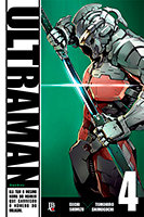 Ultraman # 4