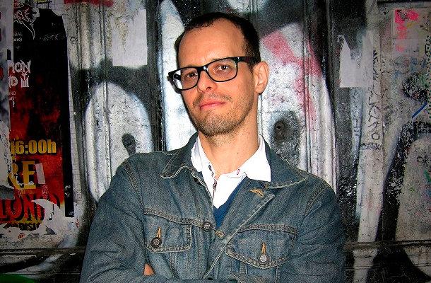 Marcello Quintanilha