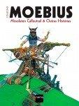 Coleção Moebius - Absoluten Calfeutrail & outras histórias
