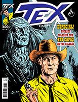 Tex Coleção # 400