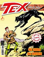 Tex Coleção # 401