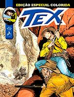 Tex - Edição Especial Colorida # 6