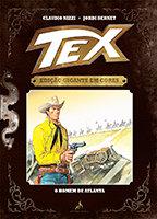 Tex - Edição Gigante em Cores # 10