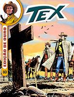 Tex Edição de Ouro # 83