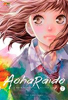 Aoharaido - A primaveira de nossas vidas # 7