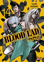 Blood Lad # 14