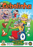 Cebolinha # 11