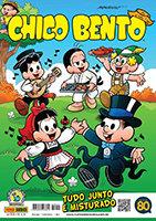Chico Bento # 11