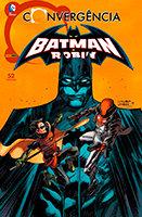 Convergência - Batman e Robin