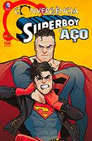 Convergência - Superboy e Aço