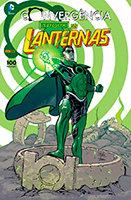 Convergência - Tropa dos Lanternas Verdes