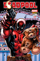 Deadpool - Volume 11