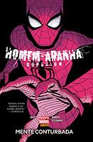 Homem-Aranha Superior - Mente conturbada