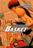 Kuroko no Basket # 21