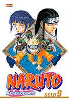 Naruto Gold # 9