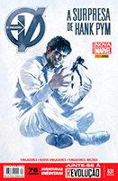 Os Vingadores # 31
