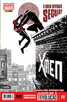 X-Men # 30