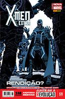 X-Men Extra # 26