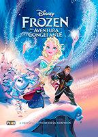 A História do Filme em Quadrinhos - Frozen