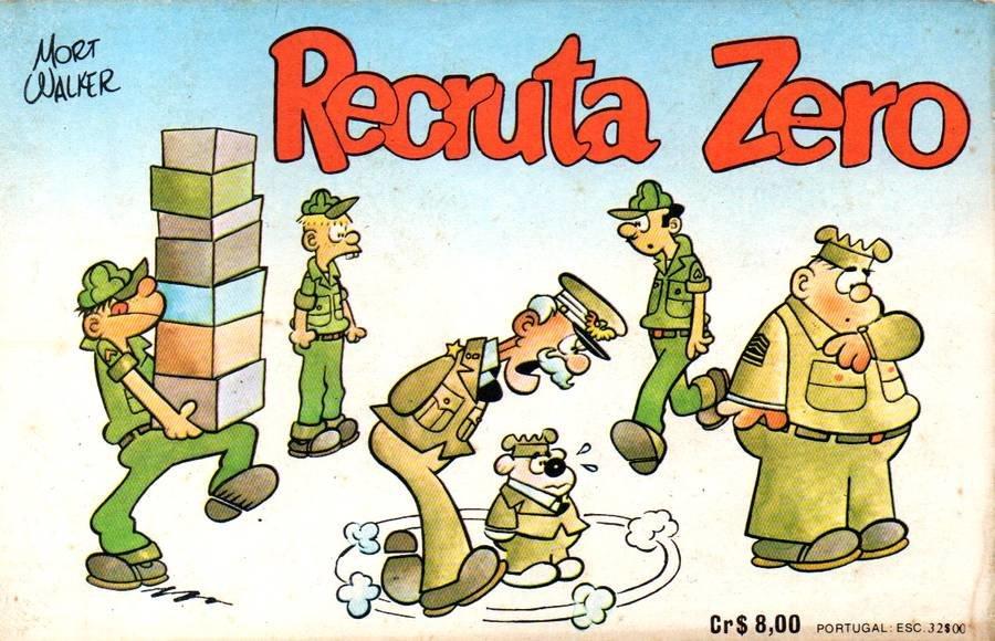Recruta Zero