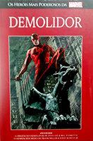 Os Heróis Mais Poderosos da Marvel # 28 - Demolidor