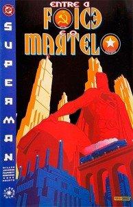 Superman - Entre a foice e o martelo # 2