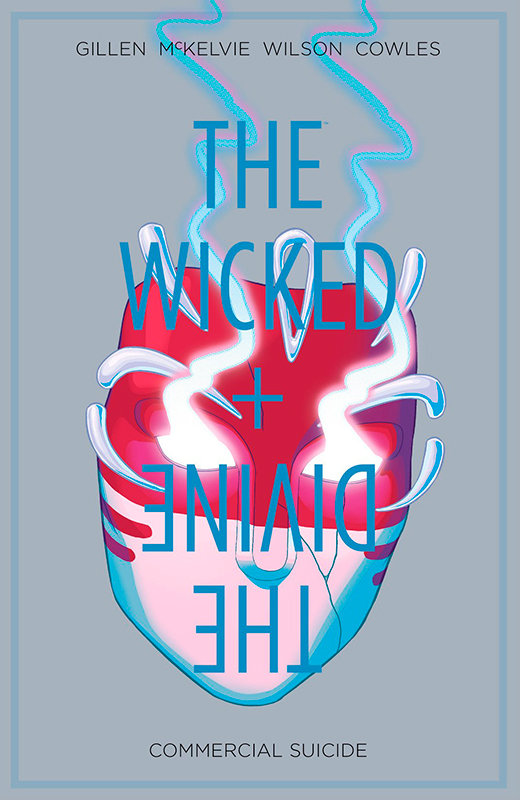 The Wicked & The Divine Volume 3