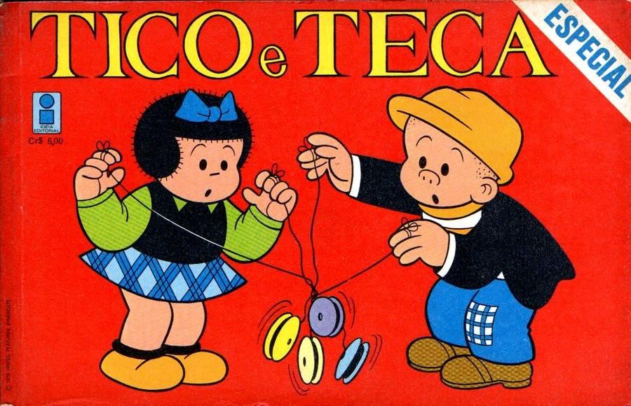 Tico e Teca