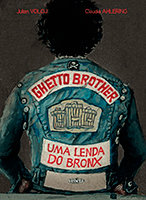 Ghetto Brother, uma lenda do Bronx