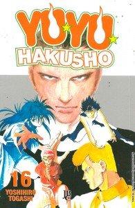 Yuyu Hakusho # 16