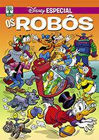 Disney Especial - Os Robôs