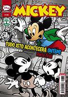 Mickey # 884